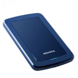 Hard Disk Portabil Adata Classic HV300 1TB, USB 3.1, 2.5inch, Blue