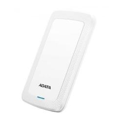 Hard Disk Portabil Adata Classic HV300 1TB, USB 3.1, 2.5inch, White