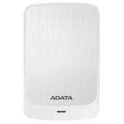 Hard Disk portabil ADATA HV320 1TB, USB 3.1, 2.5inch, White