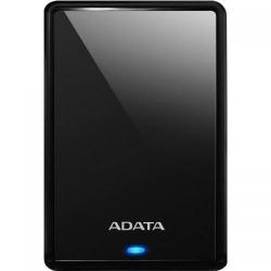 Hard disk portabil ADATA HV620S Slim 2TB, 2.5 inch, USB 3.1, Black