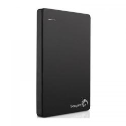 Hard Disk Portabil Seagate Backup Plus 1TB, black, USB3.0