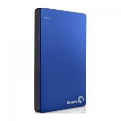 Hard Disk Portabil Seagate Backup Plus 1TB, blue, USB3.0