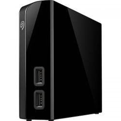 Hard Disk Portabil Seagate Backup Plus Hub, 8TB, USB 3.0, 3.5inch