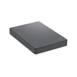 Hard Disk portabil Seagate Basic, 2TB, USB 3.0, 2.5inch, Black
