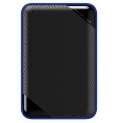Hard Disk Portabil Silicon Power A62S 1TB, USB 3.0, 2.5inch, Black-Blue