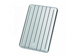 Hard Disk Portabil Silicon Power Armor A75 1TB, USB 3.1, 2.5 inch, Silver