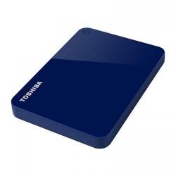Hard Disk portabil Toshiba, 1TB, USB 3.0, 2.5inch, Blue