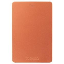 Hard disk portabil Toshiba Canvio Alu, 500GB, USB 3.0, 2.5inch, Red