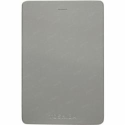 Hard disk portabil Toshiba Canvio Alu, 500GB, USB 3.0, 2.5inch, Silver