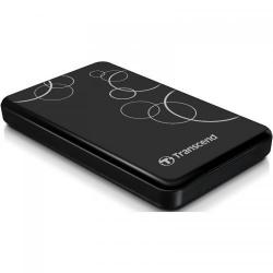 Hard disk portabil Transcend StoreJet 25A3 1TB, USB 3.0, 2.5 inch