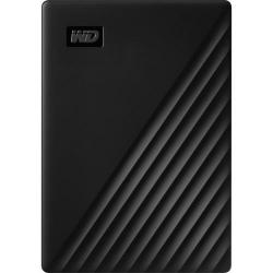 Hard Disk Portabil Western Digital My Passport, 1TB, USB 3.2, 2.5inch, Black