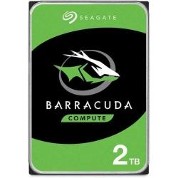 Hard Disk Seagate Barracuda 2TB, SATA3, 3.5inch