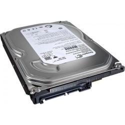 "Hard Disk Seagate Barracuda, 500GB, 16MB, SATA3, 3.5"""
