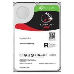Hard Disk Seagate IronWolfPro 2TB, 128MB, SATA3, 3.5inch
