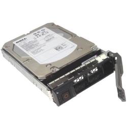 Hard Disk server Dell 400-ATKJ Hot-plug 2TB, SATA3, 3.5inch