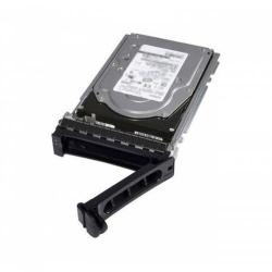 Hard Disk Server Dell 600GB, SAS, 2.5inch, Hot Plug