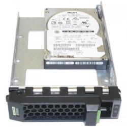 Hard disk server Fujitsu S26361-F5568-L130 300GB, SAS, 2.5 inch in 3.5 inch Carrier