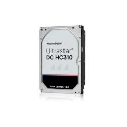 Hard Disk Server HGST Ultrastar DC HC310 6TB, SATA3, 256MB, 3.5inch