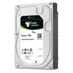 Hard Disk Server Seagate Exos 7E8, 2TB, SATA3, 256MB, 3.5inch