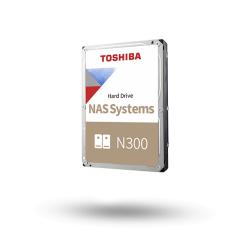 Hard Disk Toshiba N300 8TB, SATA, 3.5inch