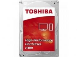 Hard Disk Toshiba P300 1TB, SATA3, 64MB, 3.5inch, Box