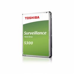 Hard Disk Toshiba S300 2TB, SATA3, 3.5inch, Bulk