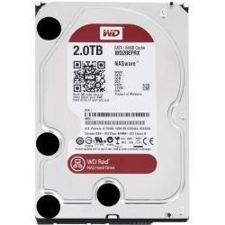 Hard Disk Western Digital 2TB, SATA3, 64MB, 3.5
