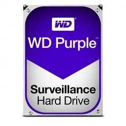 Hard Disk Western Digital Purple 4TB, SATA3, 64MB, 3.5inch