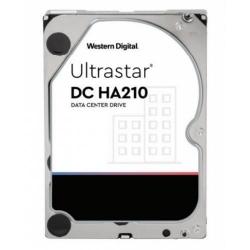 Hard disk Western Digital Ultrastar DC HA210, 1TB, SATA3, 3.5inch