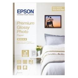 Hartie Foto Epson C13S042155 Premium Glossy