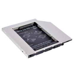 HDD CADDY SATA2 9.5MM APPLE