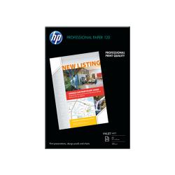 HP Professional Matt Inkjet Paper-100sht/A3