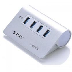 Hub USB Orico M3H4 Aluminium USB 3.0