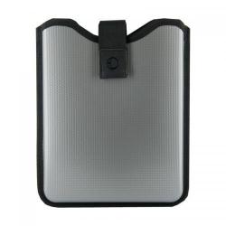 Husa 4World SlipIn pentru laptop/tableta 11.1inch, Silver