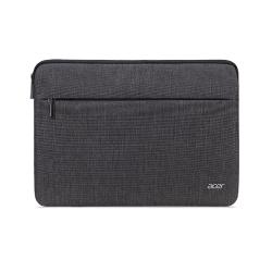 Husa Acer Protective Sleeve pentru Laptop de 14inch, Dark Grey