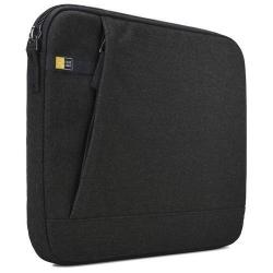 Husa Case Logic Huxton pentru Laptop de 11.6inch, Black