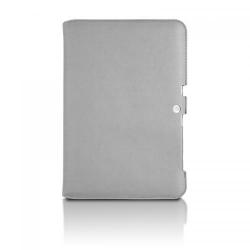Husa de protectie 4World Slim pentru Galaxy Tab 2 de 10.1inch, Grey