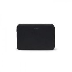 Husa Dicota PerfectSkin pentru laptop de 10 - 11.6inch, Black