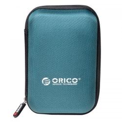 Husa HDD Orico PHD-25, 2.5inch, Blue