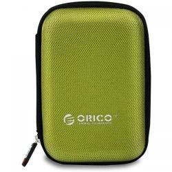 Husa HDD Orico PHD-25, 2.5inch, Green