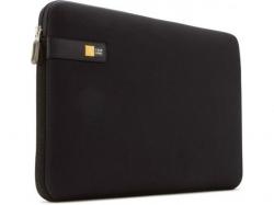 Husa laptop 11.6inch Case Logic, black, LAPS111K