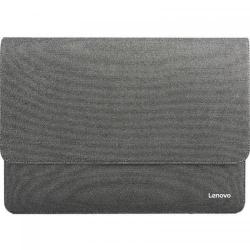 Husa Lenovo Ultra Slim pentru laptop de 14 inch, Sleeve Grey
