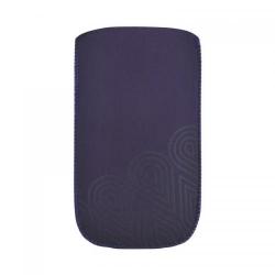 Husa Protectie 4World 07825, Purple