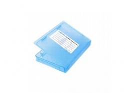 Husa protectie HDD UA0131 Logilink, 2.5inch, Blue