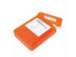 Husa protectie HDD UA0133O Logilink, 3.5inch, Orange