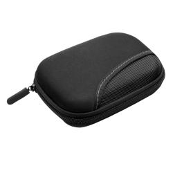 Husa protectie Natec Shrimp pentru GPS/HDD, Black