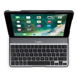 Husa/Stand cu tastatura Belking pentru laptop de 9.7inch, Black