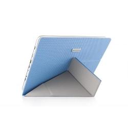 Husa/Stand Modecom Squid pentru Tableta de 9,7inch, Blue