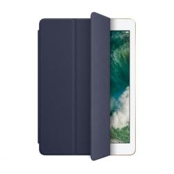 Husa/Stand Smart Cover Apple pentru iPad Air 2, Midnight Blue