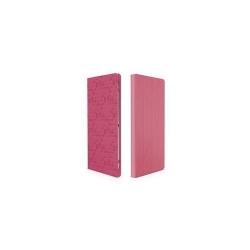 Husa Universala tableta Canyon Life is, 10inch Pink